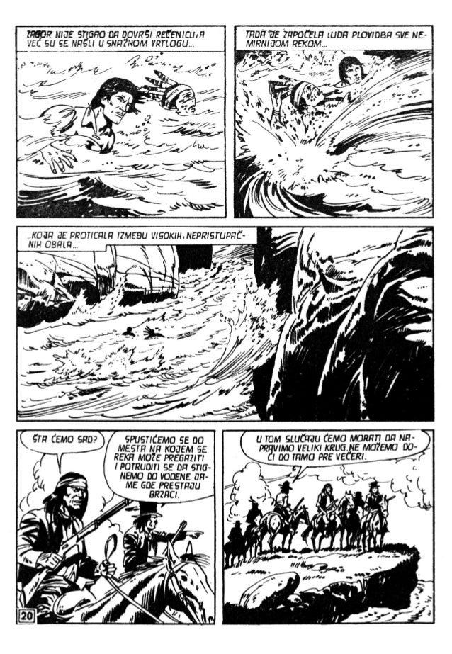 926  klanac bele smrti
