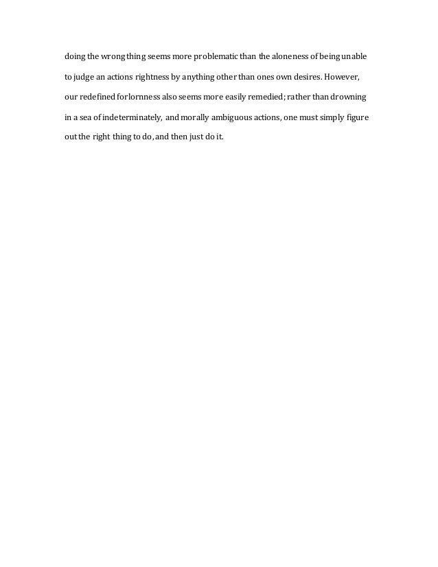 Essay on moral The Hollywood Renaissance of the     s and Early     s   Essay Example