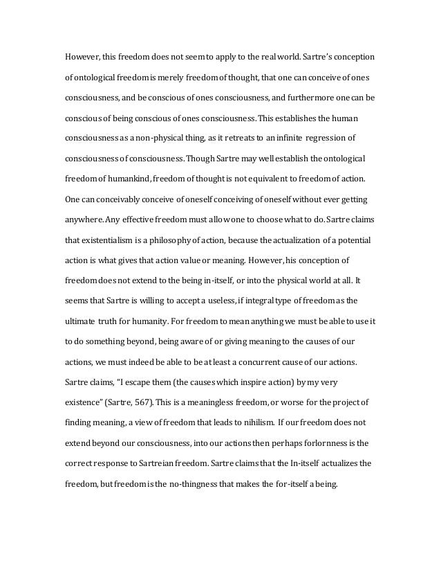 th century final essay 5