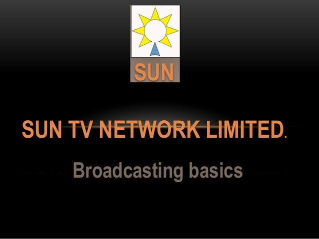 Image result for Sun TV ltd