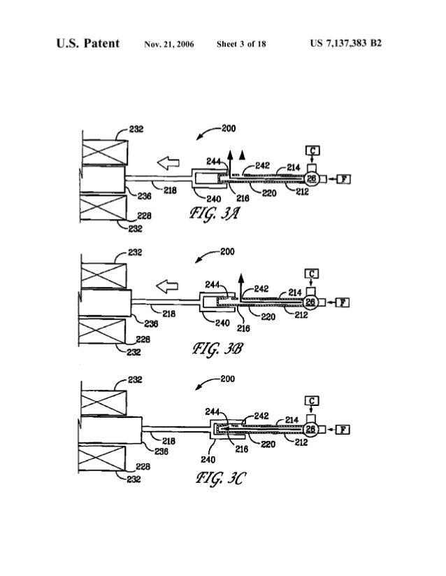 93 Jan Roger Linna 7137383 Capillary Fuel Injector With Meterin
