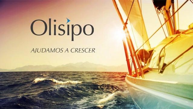 A Olisipo é uma empresa especializada no Recrutamento, Seleção e Outsourcing de especialistas de Tecnologias de Informação...