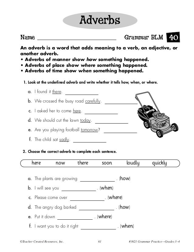 grammar punctuation homework help