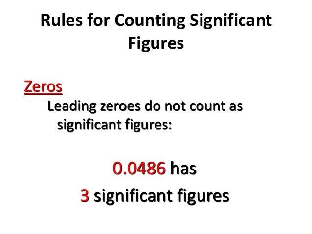 Chapter 8_Scientific Measurement