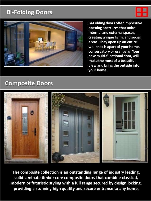 Window world 2014 leaflet for Door 2 door leaflets