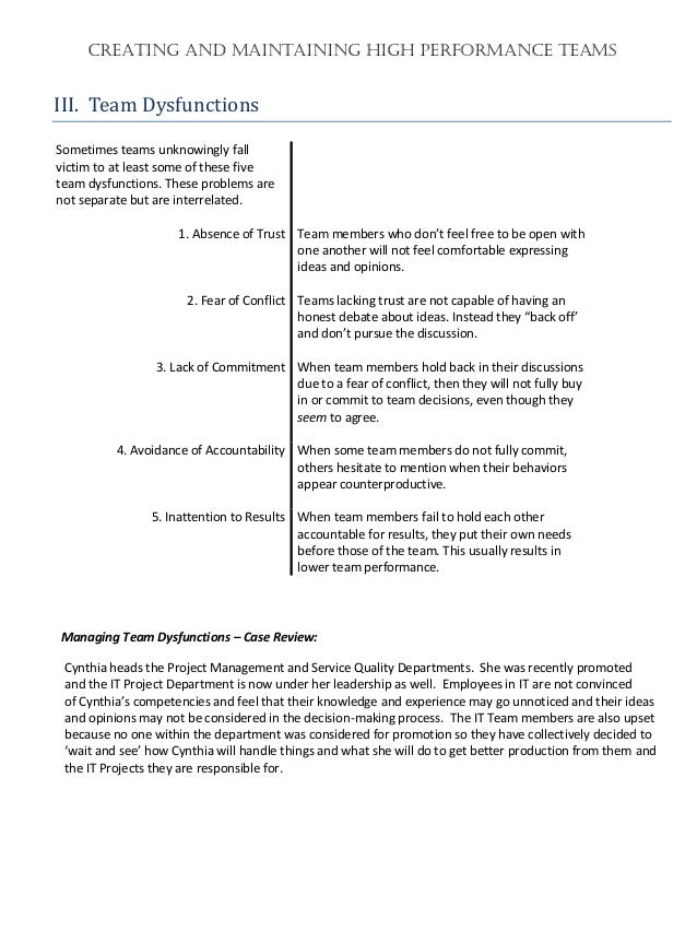 "rules of high performance A must-read for the leader of any team, pulling together is the ultimate list of advice for achieving greatness on a team from ""respecting diversity"" to "" building trust,"" the rules for teamwork compiled here will inspire camaraderie and demand excellence what makes this book unique is its depth of content."
