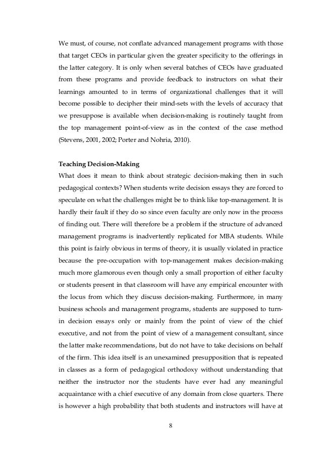 essay on reflexivity Disclaimer: this essay has been submitted by a student this is not an example of the work written by our professional essay writers you can view samples of our professional work here any.
