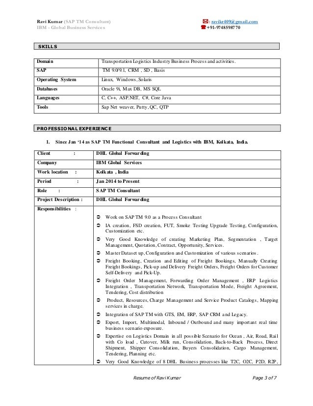 sap resumes india sap basis resume resume cv cover letter