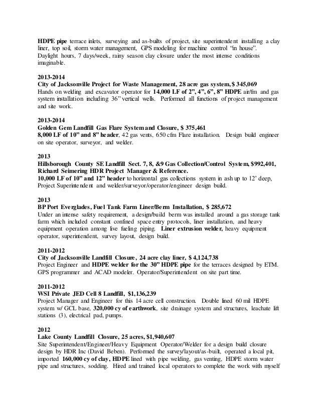 4. Resume Example. Resume CV Cover Letter
