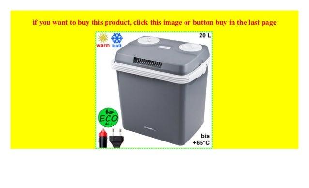 Mini Kühlschrank 20 Liter : Tzs first austria liter kühlbox zum warmhalten und kühlen theu