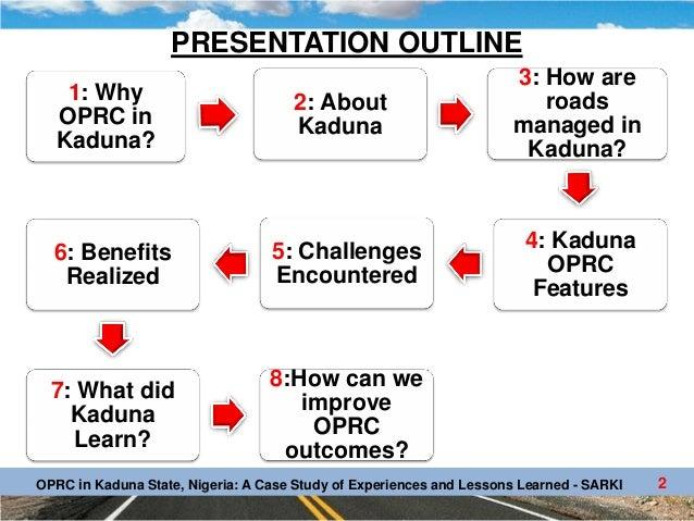 P  SARKI - PBC Experience from Kaduna State, NG PDF