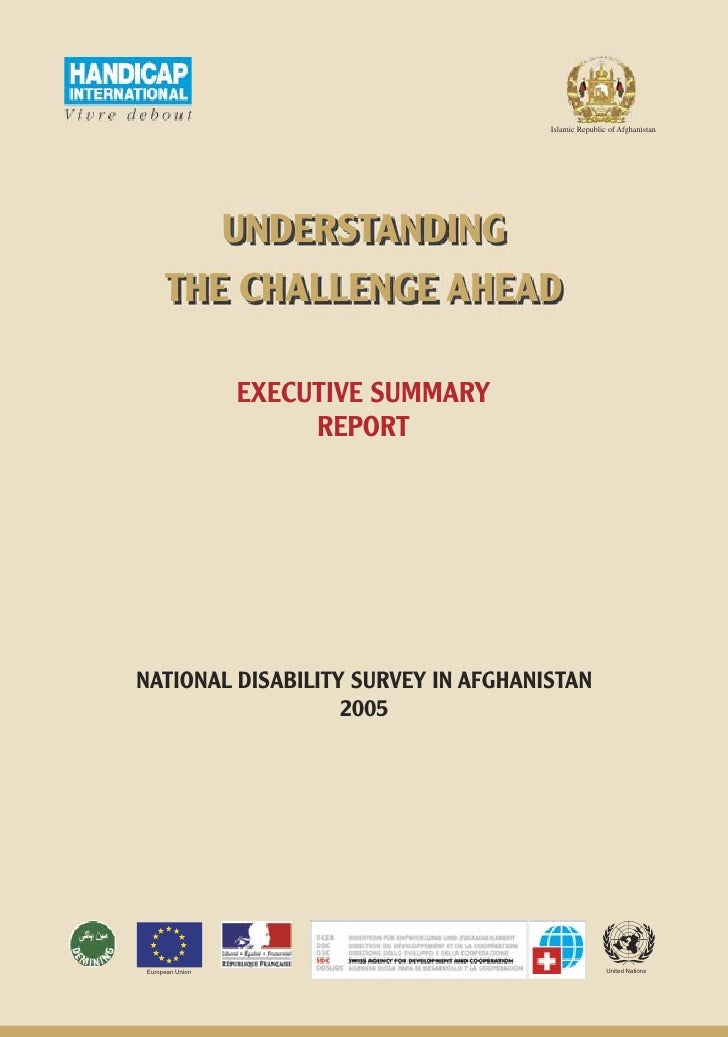 © Handicap International 2006  Handicap International would like to dedicate this document to Vincent Gernigon  ISBN : 2-9...