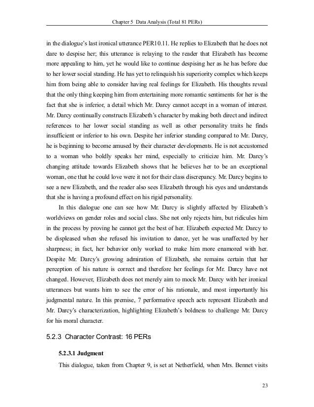 data investigation sample dissertation concept
