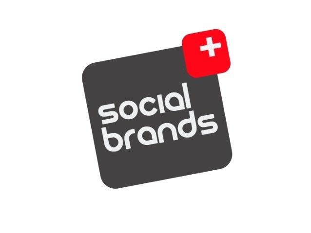 ¿Nuestra marca lo está haciendo bien dentro y fuera de las redes sociales? ¿El discurso dentro y fuera de internet refleja...