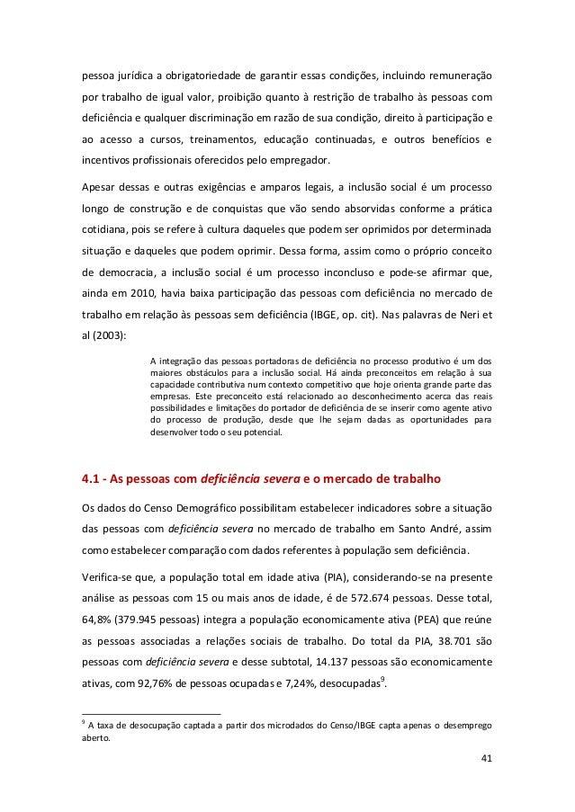 41 pessoa jurídica a obrigatoriedade de garantir essas condições, incluindo remuneração por trabalho de igual valor, proib...
