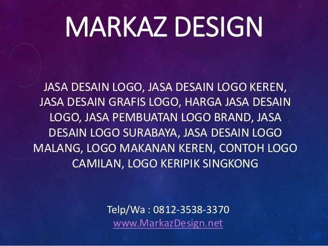 0812 3538 3370 Jasa Desain Logo Jasa Pembuatan Logo Brand Logo Ke