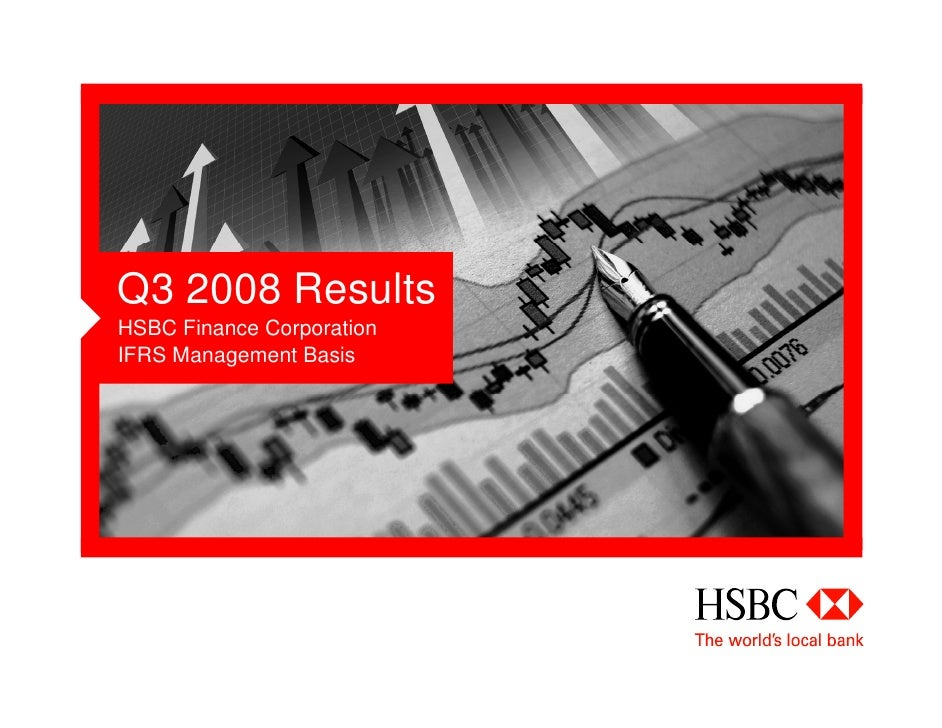 HSBC Finance Corporation