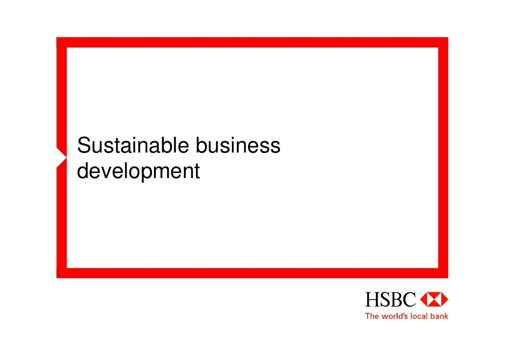 micro environment of hsbc Pestle and swot analysis of hsbc i shall use the pestle analysis to analyse the macro factors that hsbc face and swot analysis to analyse its micro factors political hsbc's management had to make an appearance in 2012 before including environmental markets, debt and equity.