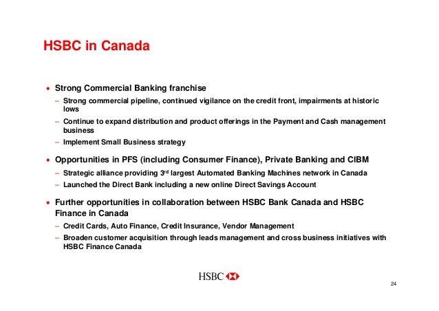 Hsbc Auto Payment