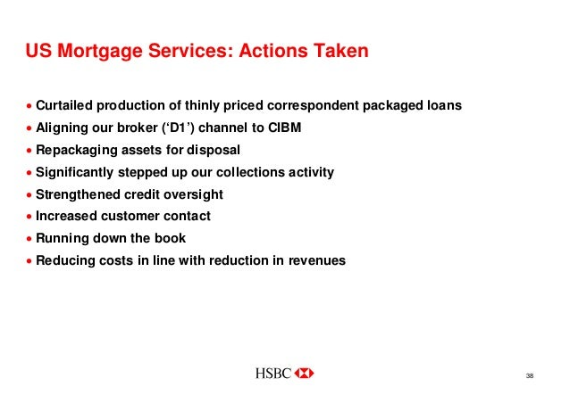 HSBC 2005 Annual Results Presentation to Investors and Analysts