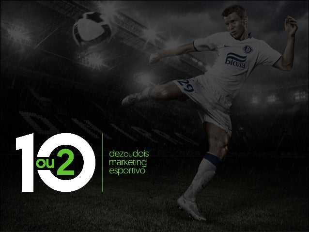 A 10OU2 surgiu por meio da paixão de dois amigos pelo futebol. Nossa missão é criar um relacionamento contínuo entre clube...