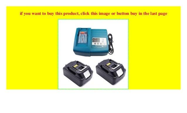 DMR107 DMR108 Akku Ladegerät  Ladestation für Makita DMR106 DMR106B