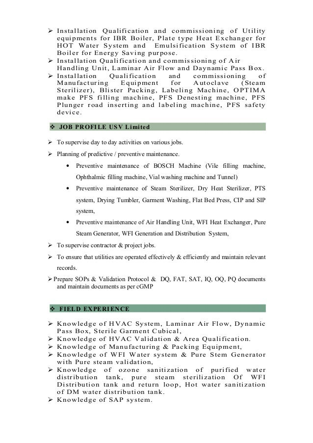 viral resume updated jul 06 2016