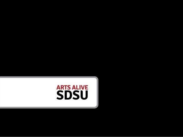 Arts Alive Presentation FINAL Slide 2