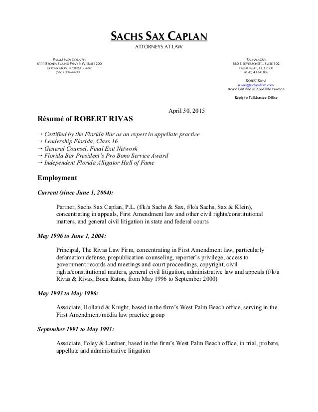 very long resume form