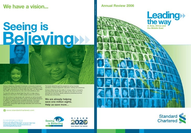 Annual Review 2006                        Leading                      the way                      in Asia, Africa and   ...