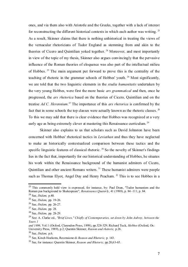 Ciceros oratory and rhetoric influence on roman politics essay