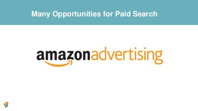 Get Found Many Opportunities for Paid Search