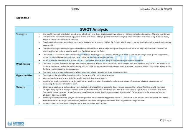 swot nightclub A swot analysis guides you to identify your organization's strengths and weaknesses (s-w), as well as broader opportunities and threats (o-t) developing a fuller awareness of the situation helps with both strategic planning and decision-making.