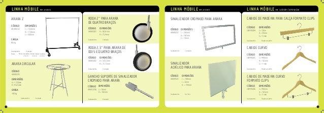 Kit 15 Cabides de Acrílico Giratório Para Camisas Camisetas Calças Casacos Usados