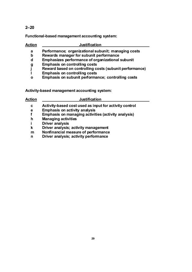 cornerstone managerial accounting ed 4 instructors manual rh cornerstone managerial accounting ed 4 instru