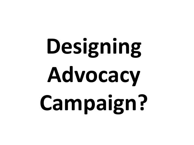 4 Questions • What do we want? • Who has the decision-making power? • What do we need to do to convince the targeted decis...