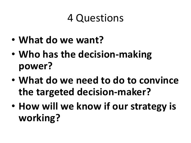 Steps to Complete the process Step # 1 Identify and analyze the problem