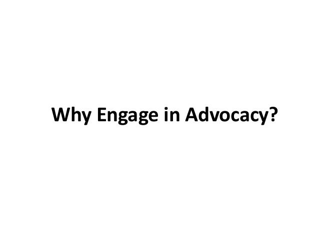 Because! • To solve specific problems • To strengthen and empower civil society • To promote and consolidate democracy