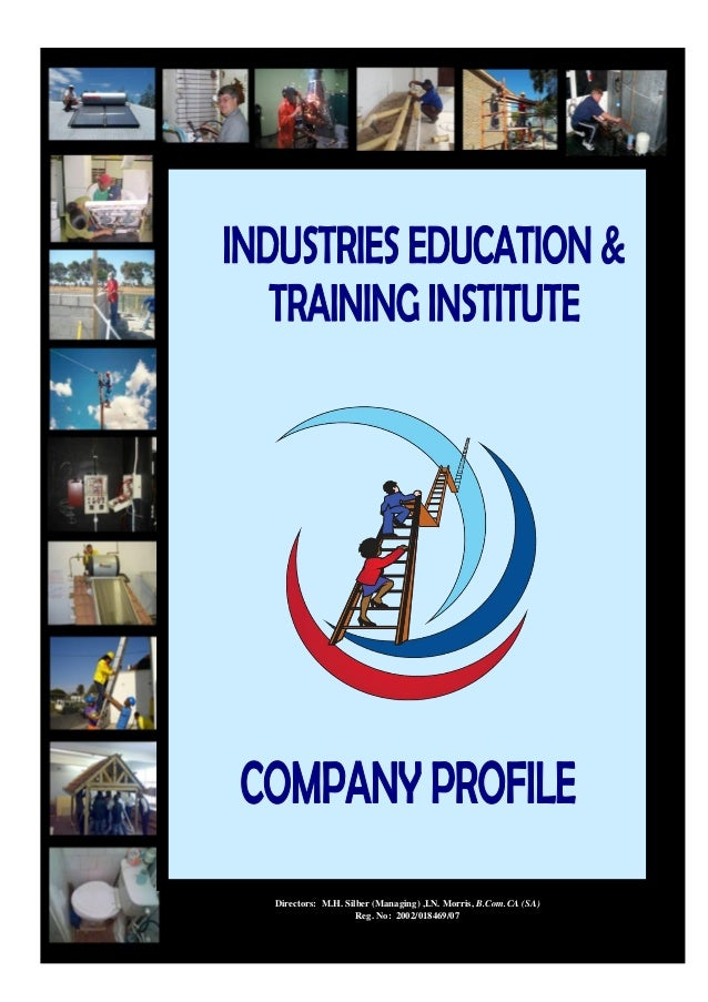 Directors: M.H. Silber (Managing) ,I.N. Morris, B.Com.CA (SA) Reg. No: 2002/018469/07