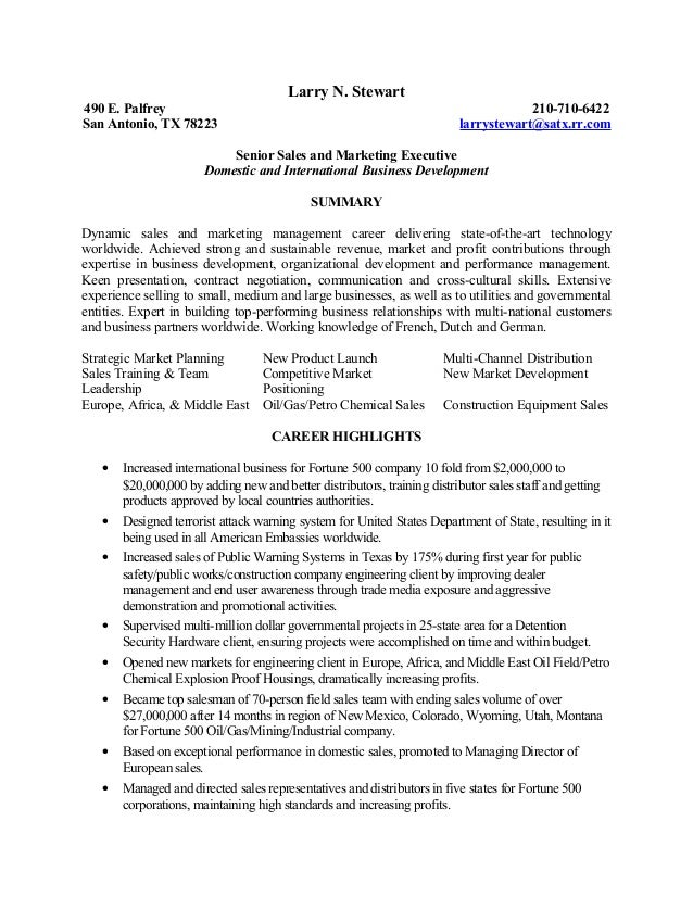 design build project manager resume