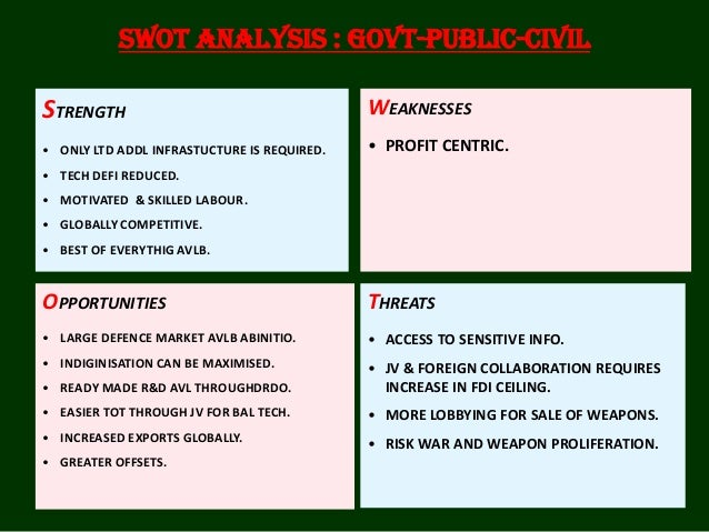 strength weaknesses and threats of reliance industries This swot analysis discusses bp who operates  the company's strengths and weaknesses are assessed in order to make  migration away from the reliance on .
