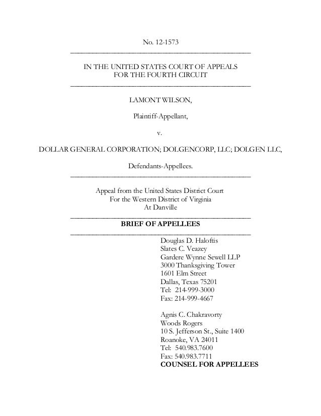 appellees brief (i) briefs in a case involving multiple appellants or appellees in a case involving more than one appellant or appellee, including consolidated cases, any number of appellants or appellees may join in a brief, and any party may adopt by reference a part of another's brief.