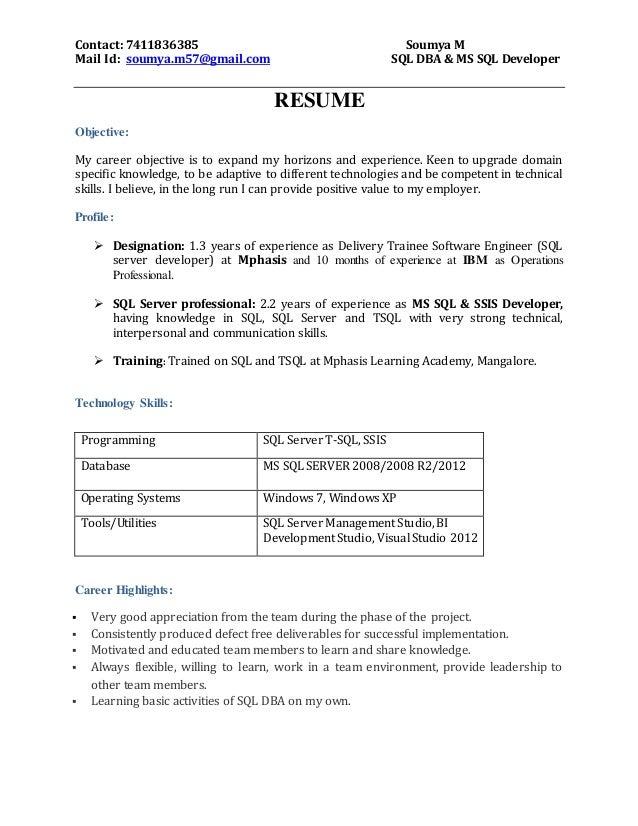 Resume Justine Jobo Tolentino Intermediate Level Software Engineer oyulaw Oracle Dba Cv Oracle Sql Developer Resume