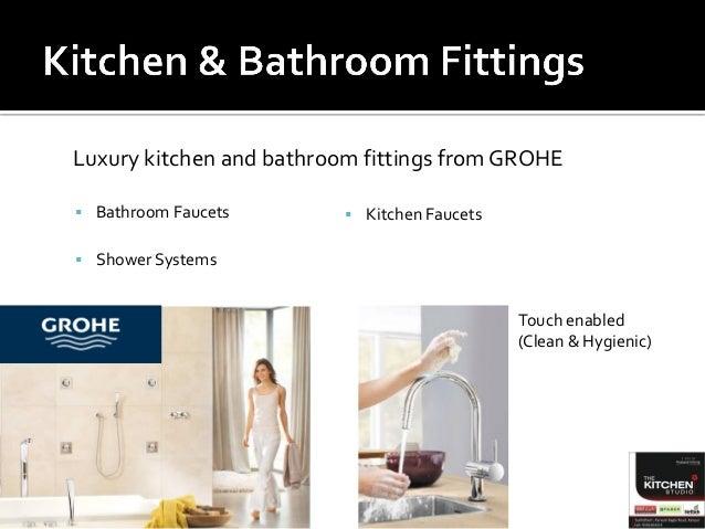 Brochure - The Kitchen Studio
