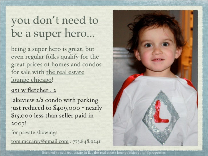 you don't need to be a super hero... being a super hero is great, but even regular folks qualify for the great prices of h...