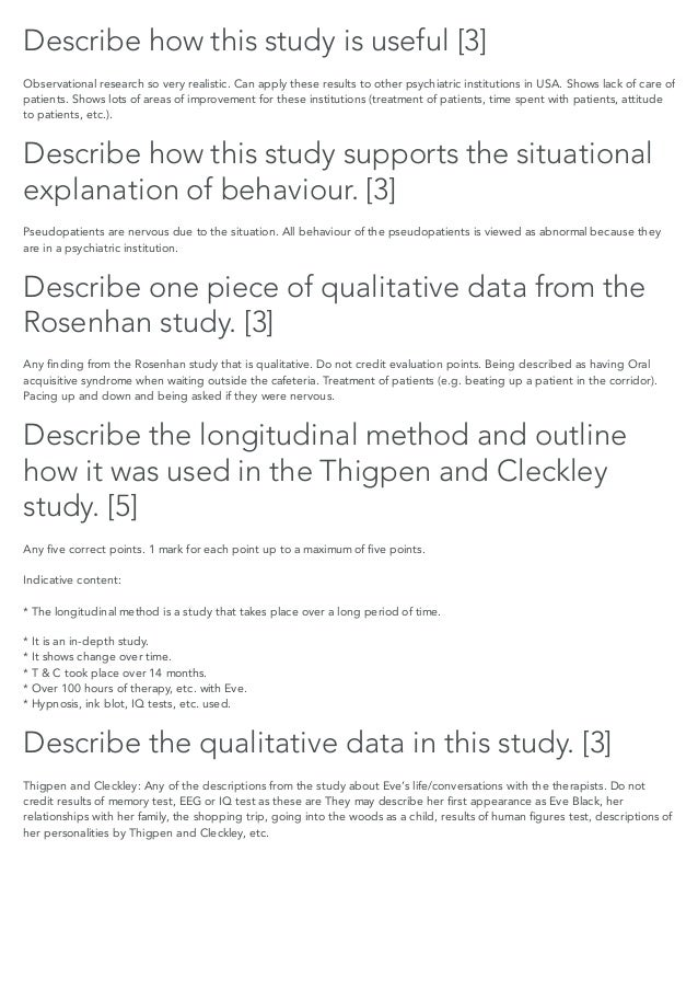 Billington - Cognitive style and academic subjects - Psych ...