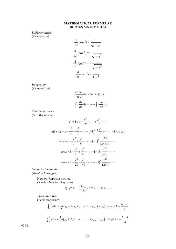 STPM 2017 Mathematics (T) Term 1 Assignment