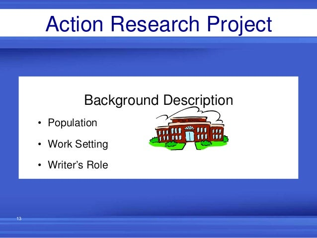 What is Action Research? - SAGE Publications