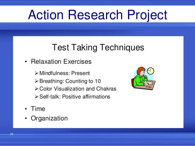 Action Inquiry Model (AIM) to Improve Outreach and ...