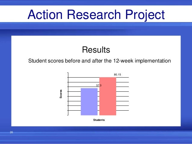 ACTION RESEARCH TOOLKIT - AEMS Alliance